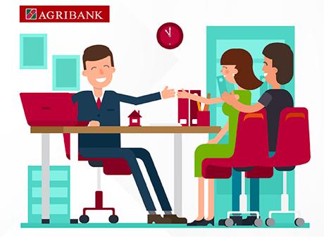 Hướng dẫn vay tiền Agribank lãi suất thấp