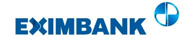 Hướng dẫn vay tiền EximBank lãi suất thấp