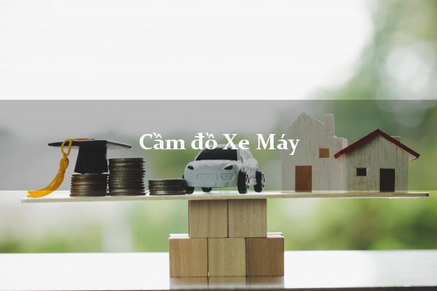Cầm đồ Xe Máy lãi suất bao nhiêu?
