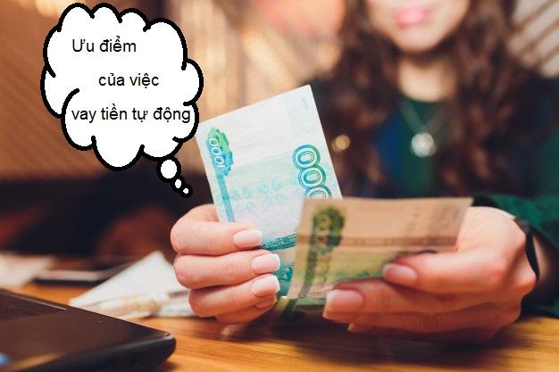 Vay tiền Duyệt Tự Động Ở Đâu Tốt Nhất?