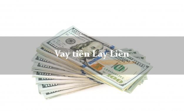Vay tiền Lấy Liền trong ngày không lãi suất