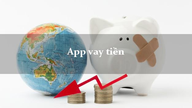 App vay tiền 24/7